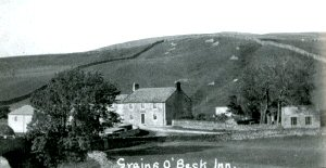 Grains o'Beck Inn and School House