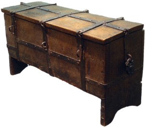 The Mickleton Chest